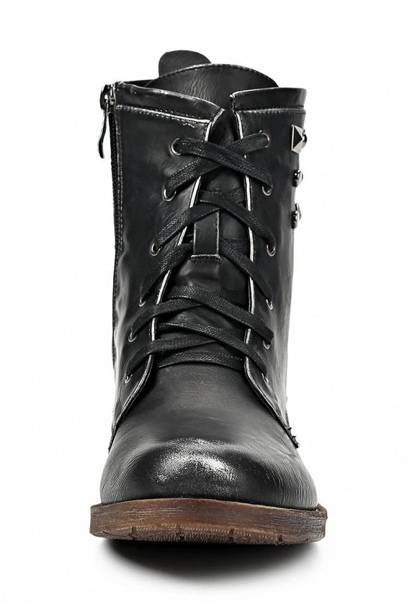 Женские ботинки Betsy (Бетси) 948020/01-01-W: изображение 5