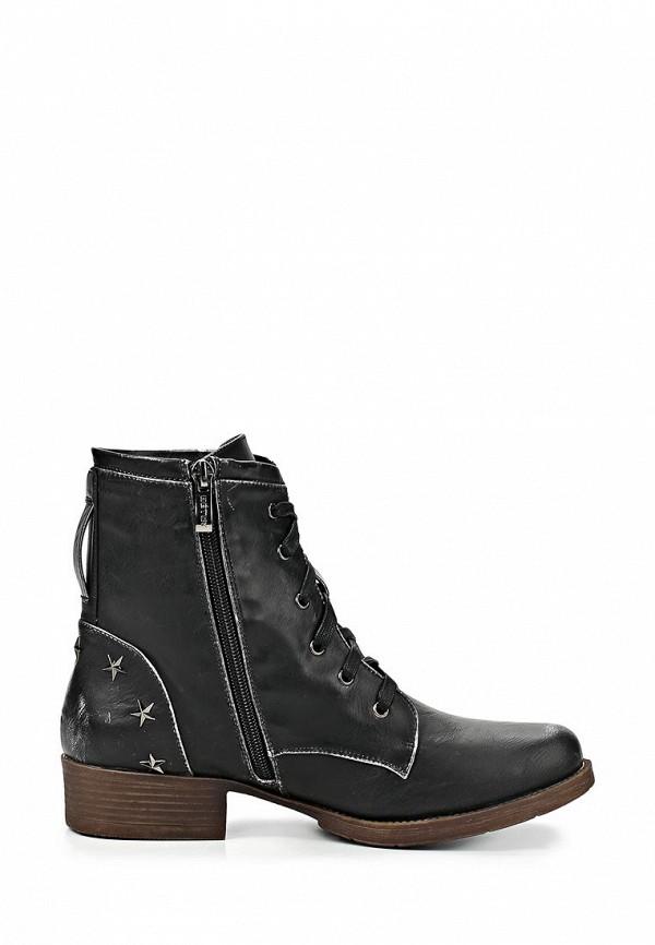 Женские ботинки Betsy (Бетси) 948020/01-01-W: изображение 7