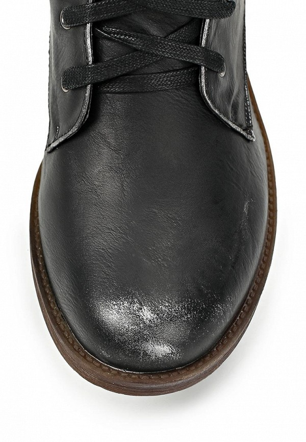 Женские ботинки Betsy (Бетси) 948020/01-01-W: изображение 9