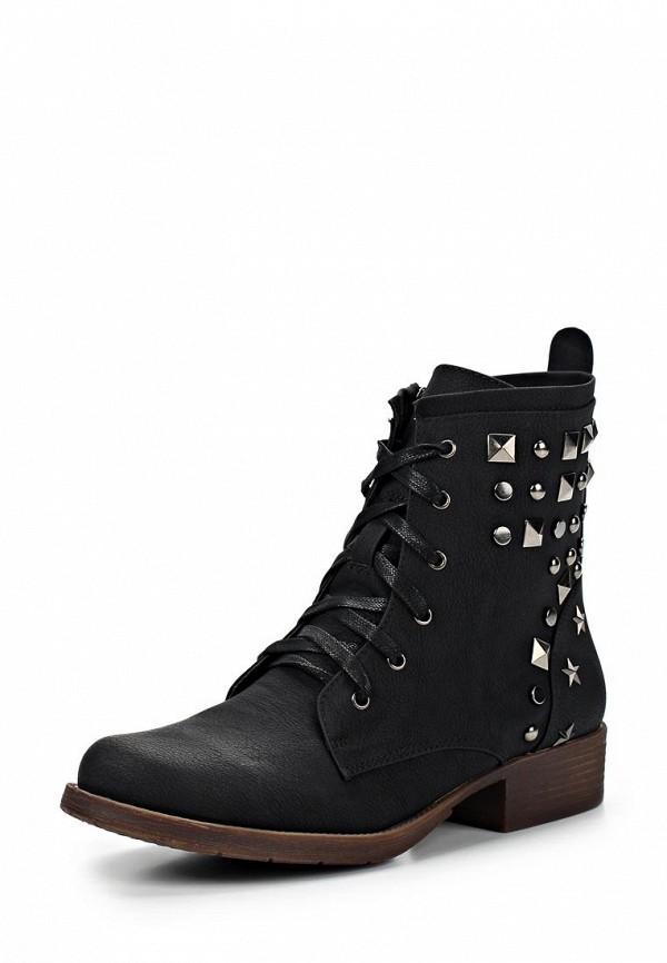 Женские ботинки Betsy (Бетси) 948020/01-02-W: изображение 1