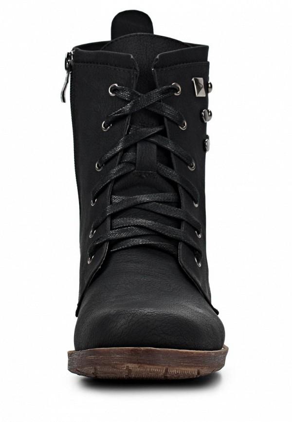 Женские ботинки Betsy (Бетси) 948020/01-02-W: изображение 5