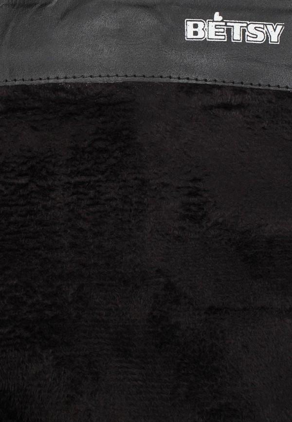 Сапоги на плоской подошве Betsy (Бетси) 948020/02-01-W: изображение 12