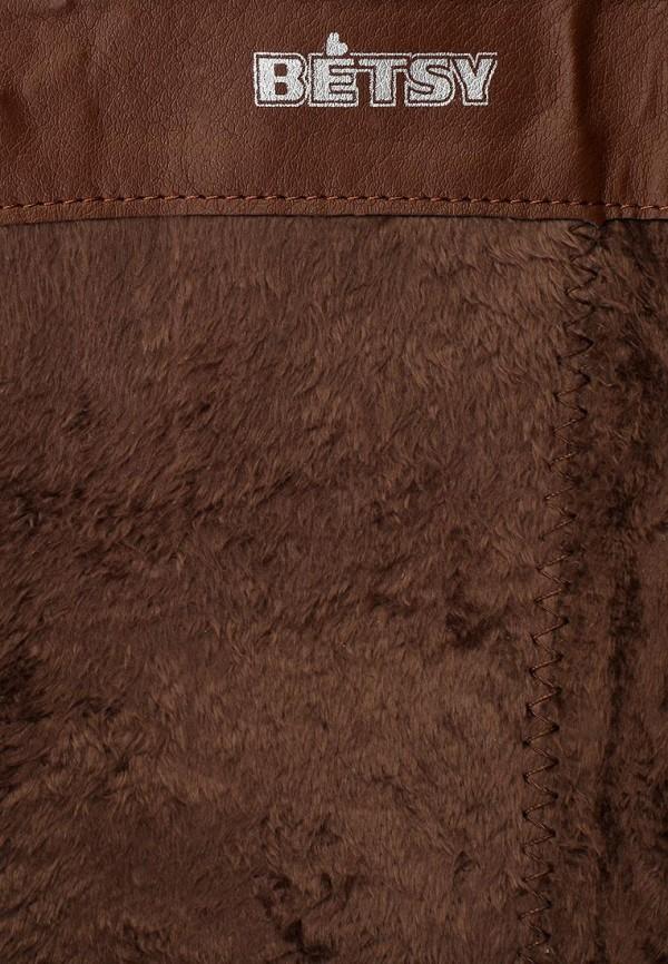 Сапоги на плоской подошве Betsy (Бетси) 948020/02-03-W: изображение 7