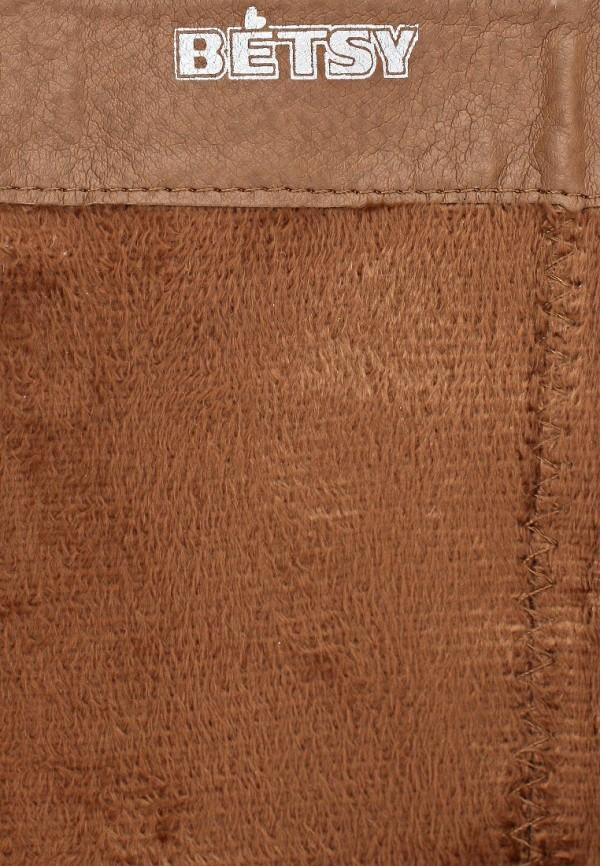 Сапоги на плоской подошве Betsy (Бетси) 948020/02-04-W: изображение 7