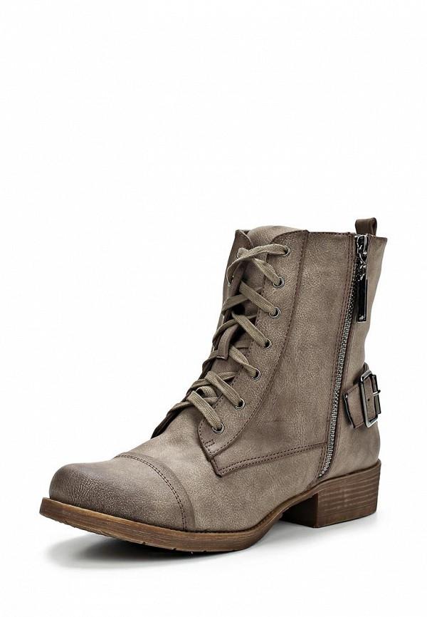 Женские ботинки Betsy (Бетси) 948020/05-01-W: изображение 1