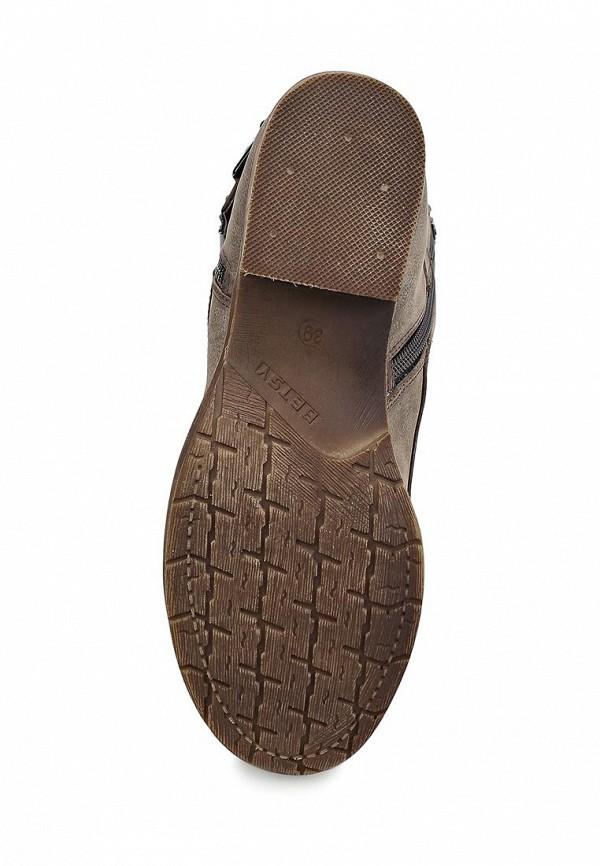 Женские ботинки Betsy (Бетси) 948020/05-01-W: изображение 3