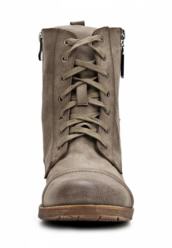 Женские ботинки Betsy (Бетси) 948020/05-01-W: изображение 5