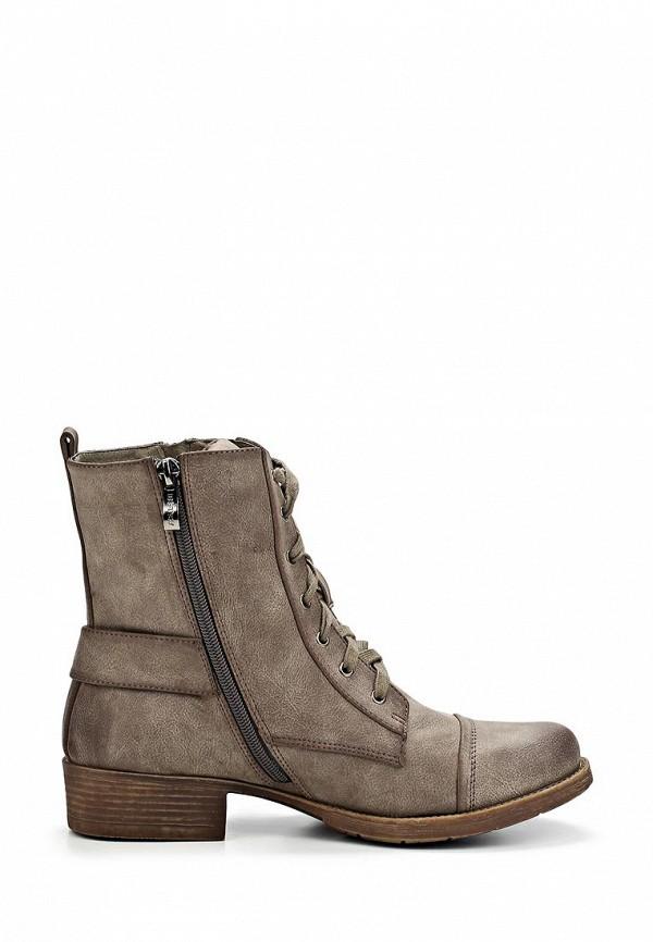Женские ботинки Betsy (Бетси) 948020/05-01-W: изображение 7