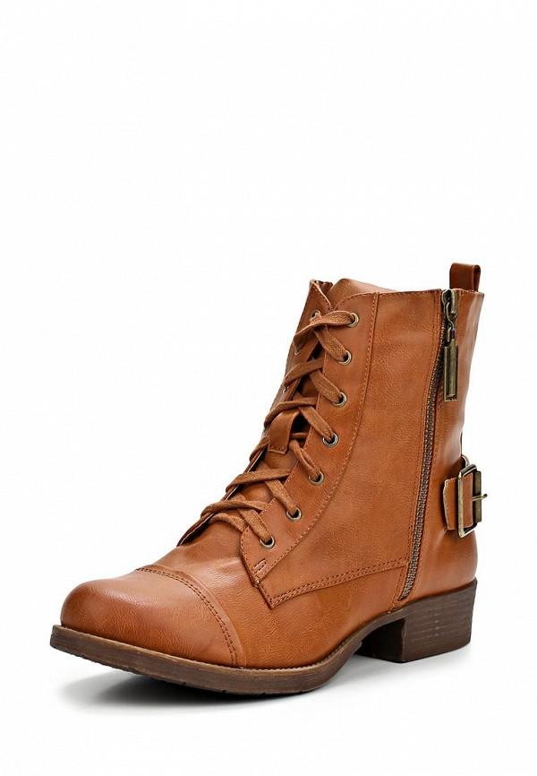 Женские ботинки Betsy (Бетси) 948020/05-02-W: изображение 1