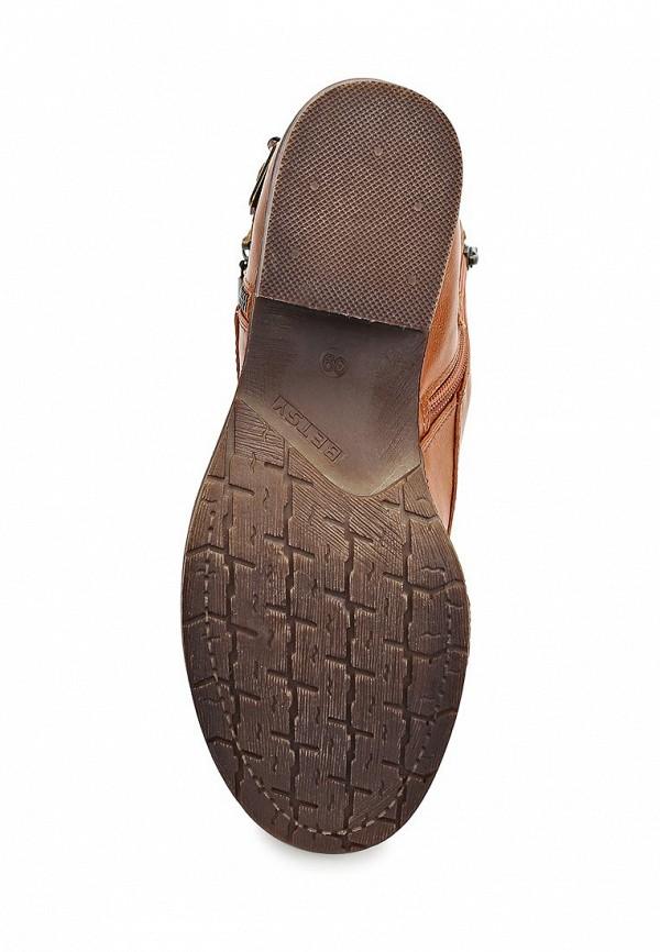 Женские ботинки Betsy (Бетси) 948020/05-02-W: изображение 4