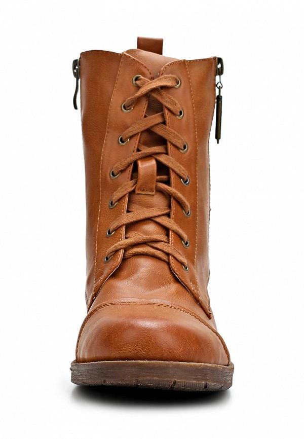 Женские ботинки Betsy (Бетси) 948020/05-02-W: изображение 6