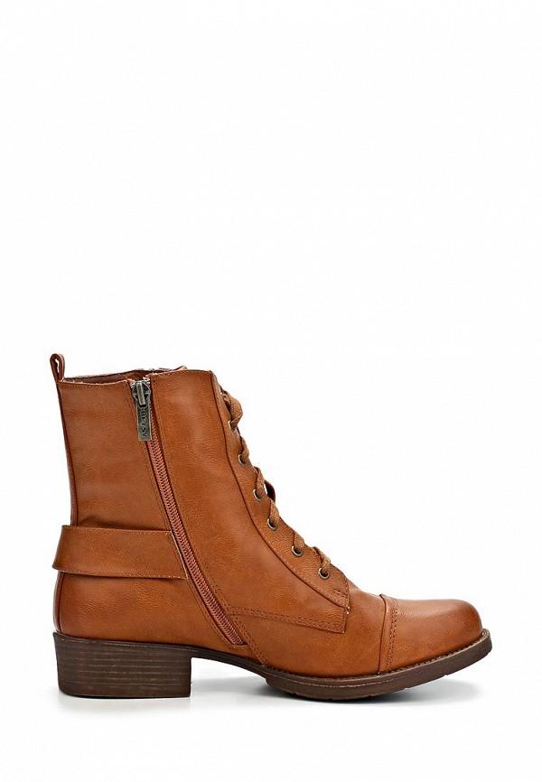 Женские ботинки Betsy (Бетси) 948020/05-02-W: изображение 8