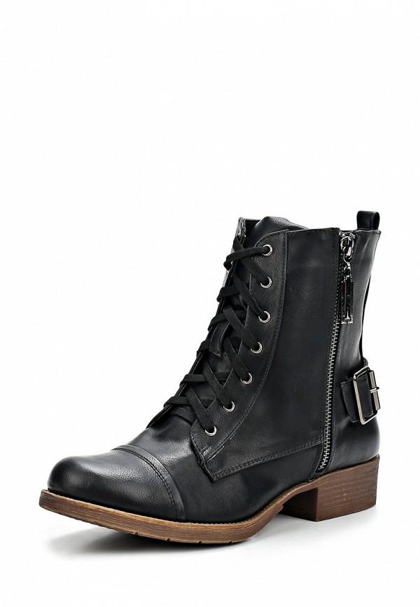 Женские ботинки Betsy (Бетси) 948020/05-03-W: изображение 1