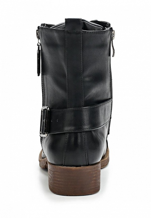 Женские ботинки Betsy (Бетси) 948020/05-03-W: изображение 3