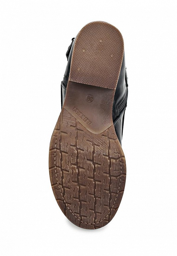 Женские ботинки Betsy (Бетси) 948020/05-03-W: изображение 4