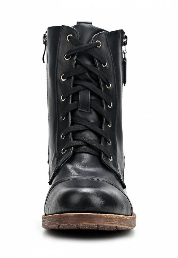 Женские ботинки Betsy (Бетси) 948020/05-03-W: изображение 6