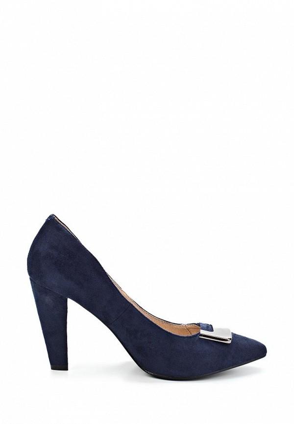 Туфли на каблуке Betsy (Бетси) 948030/04-02-W: изображение 7