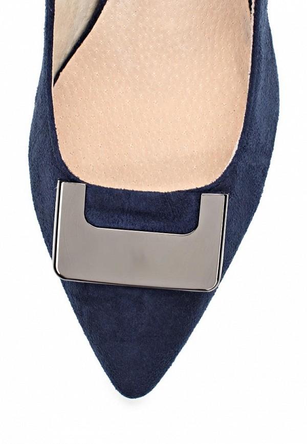 Туфли на каблуке Betsy (Бетси) 948030/04-02-W: изображение 9