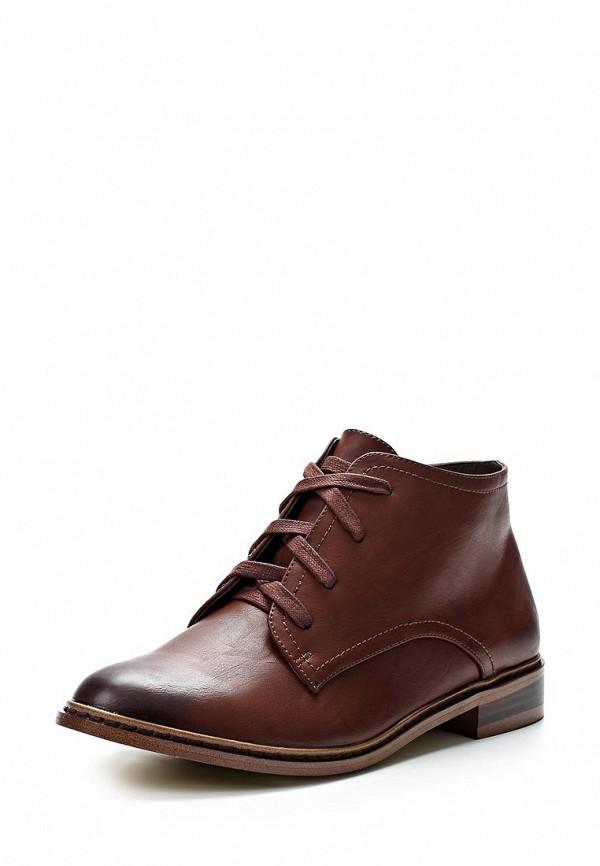 Женские ботинки Betsy (Бетси) 948032/01-01-W: изображение 1