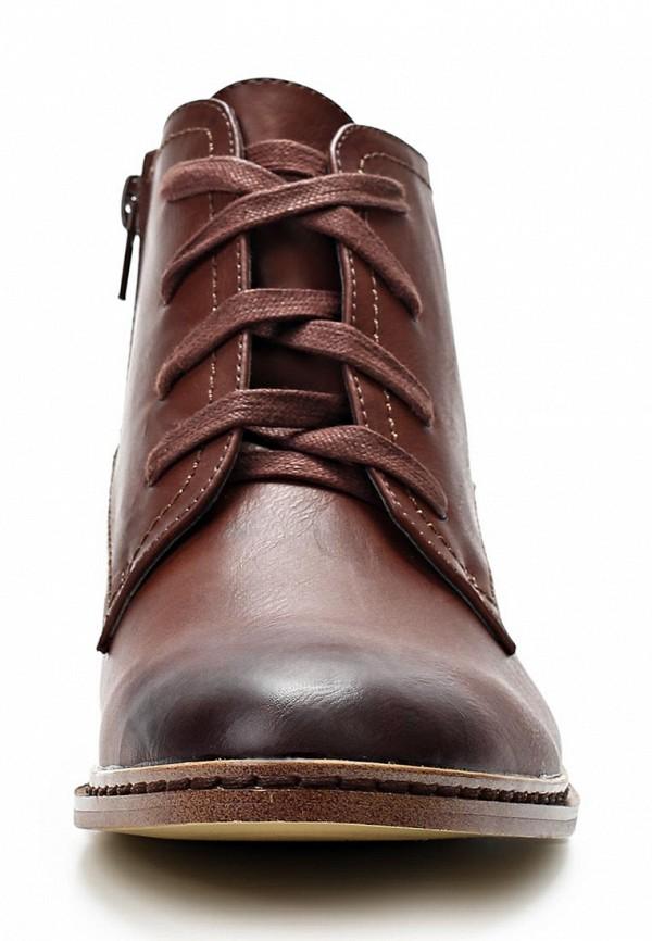 Женские ботинки Betsy (Бетси) 948032/01-01-W: изображение 5