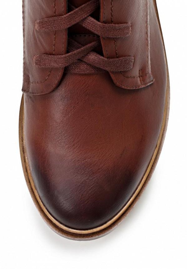 Женские ботинки Betsy (Бетси) 948032/01-01-W: изображение 9