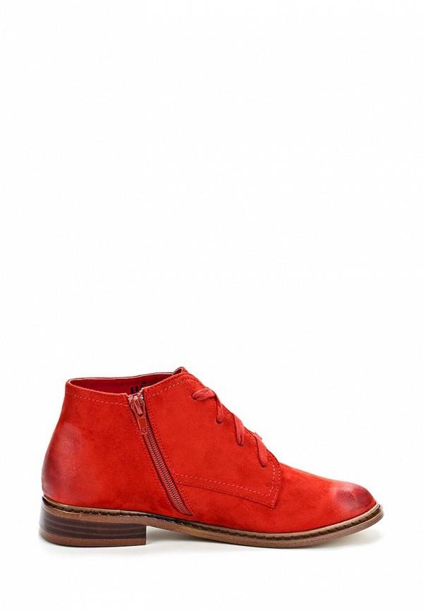 Женские ботинки Betsy (Бетси) 948032/01-02-W: изображение 7