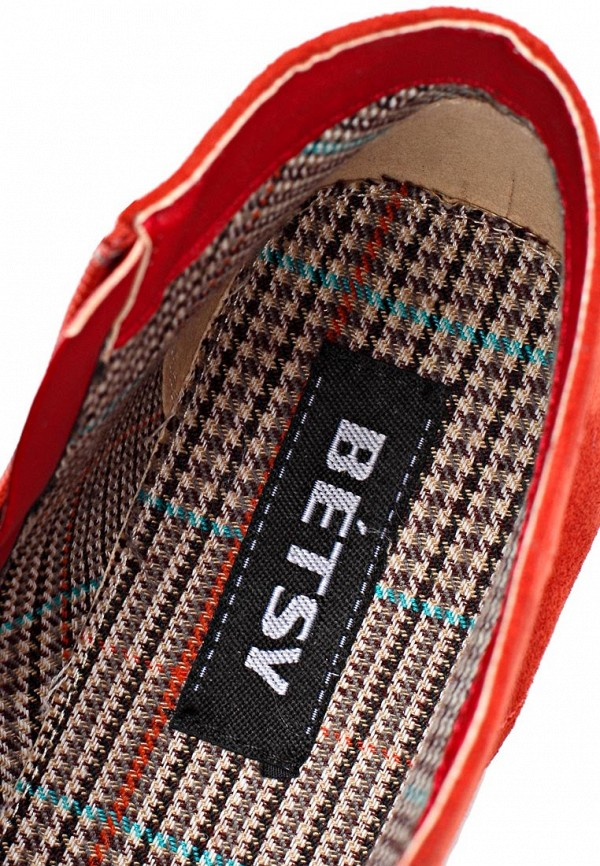 Женские ботинки Betsy (Бетси) 948032/01-02-W: изображение 11