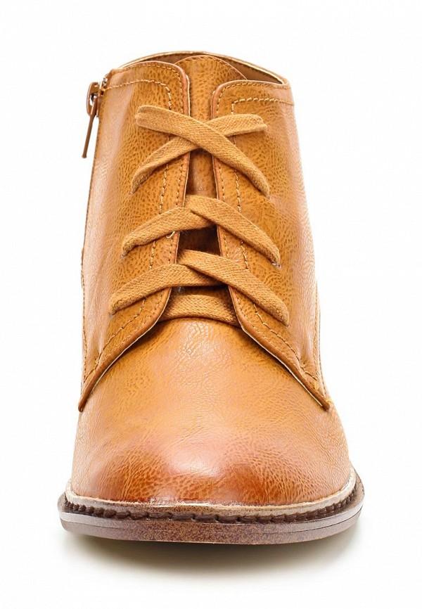 Женские ботинки Betsy (Бетси) 948032/01-04-W: изображение 5