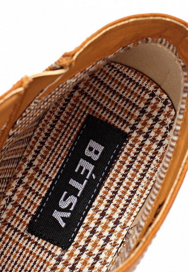 Женские ботинки Betsy (Бетси) 948032/01-04-W: изображение 11