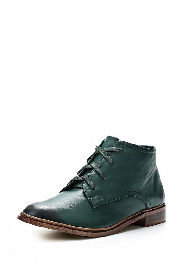 Женские ботинки Betsy (Бетси) 948032/01-06-W: изображение 1