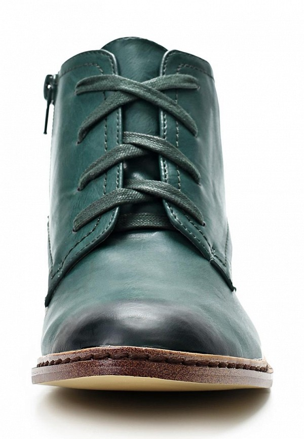 Женские ботинки Betsy (Бетси) 948032/01-06-W: изображение 5