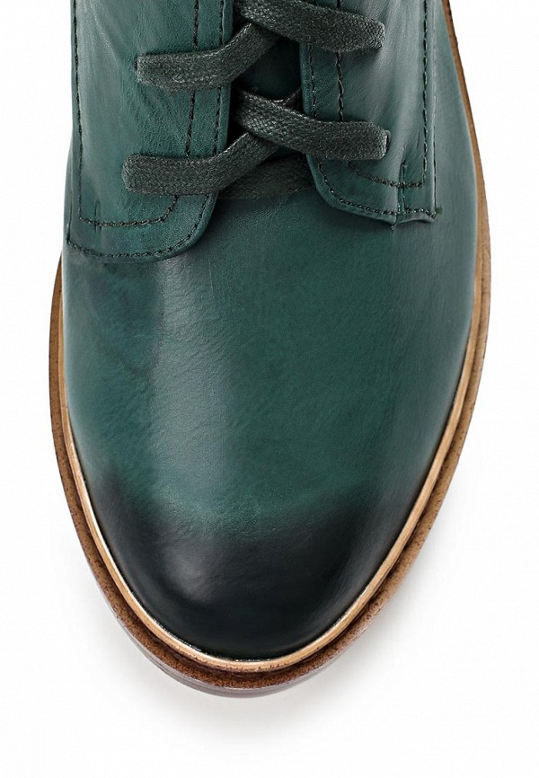 Женские ботинки Betsy (Бетси) 948032/01-06-W: изображение 9