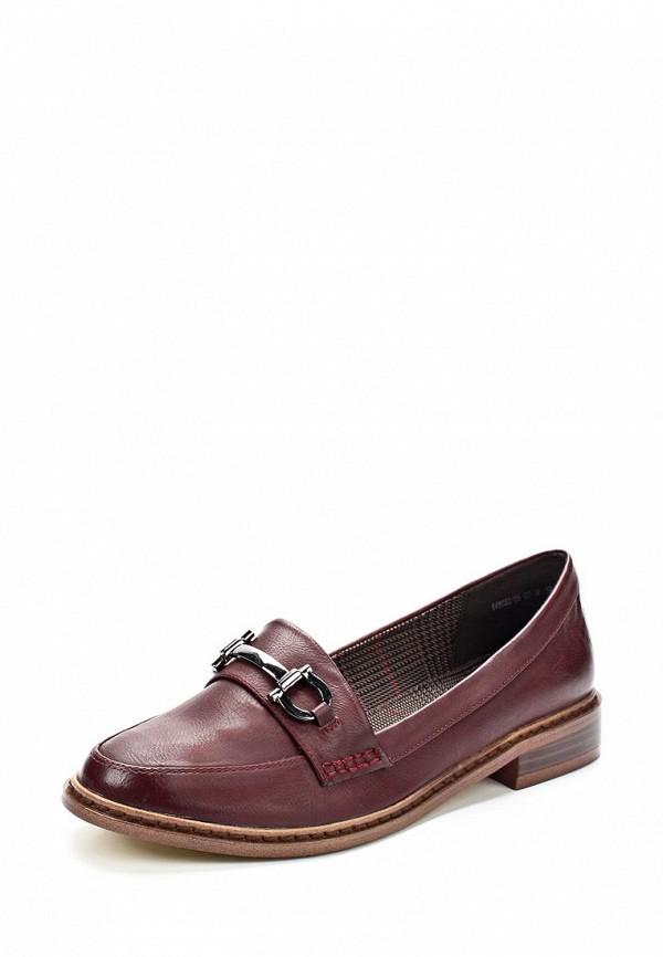 Туфли на каблуке Betsy (Бетси) 948032/05-02-W: изображение 1