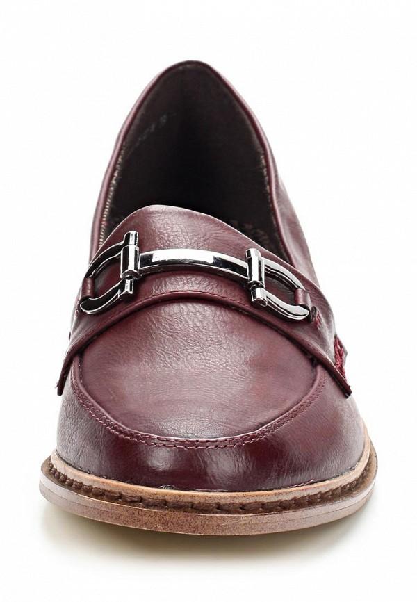 Туфли на каблуке Betsy (Бетси) 948032/05-02-W: изображение 5