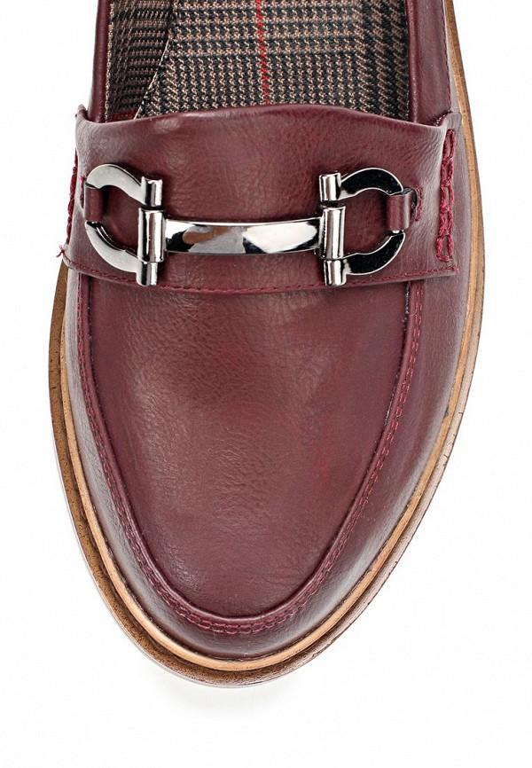 Туфли на каблуке Betsy (Бетси) 948032/05-02-W: изображение 9