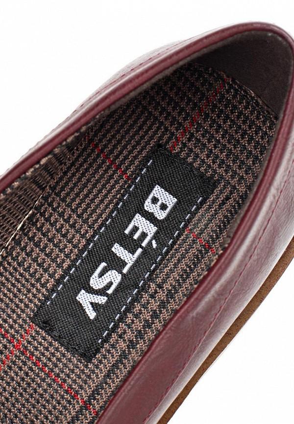 Туфли на каблуке Betsy (Бетси) 948032/05-02-W: изображение 11