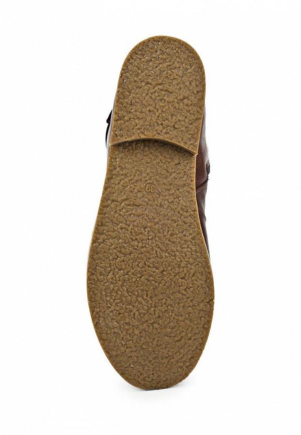 Сапоги на плоской подошве Betsy (Бетси) 948056/02-01-W: изображение 4