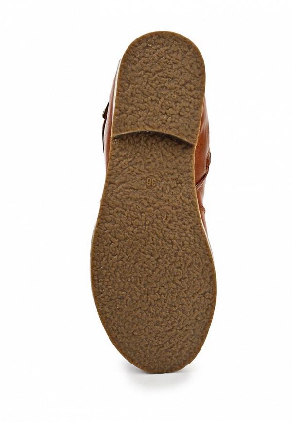Сапоги на плоской подошве Betsy (Бетси) 948056/02-03-W: изображение 10