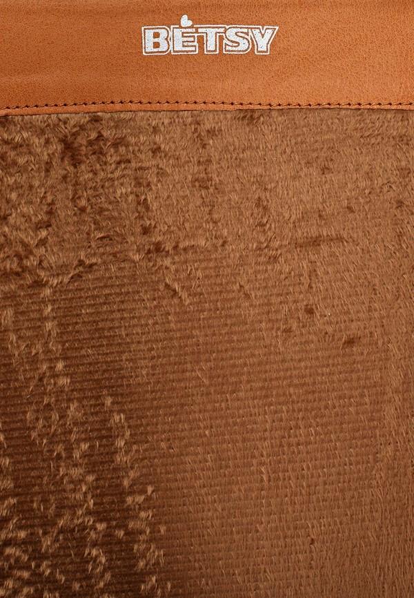 Сапоги на плоской подошве Betsy (Бетси) 948056/02-03-W: изображение 14