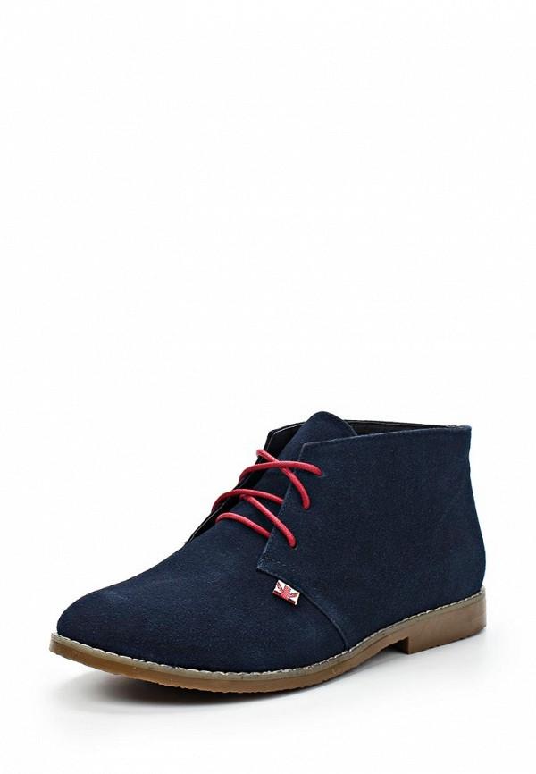 Женские ботинки Betsy (Бетси) 948056/10-02-W: изображение 1