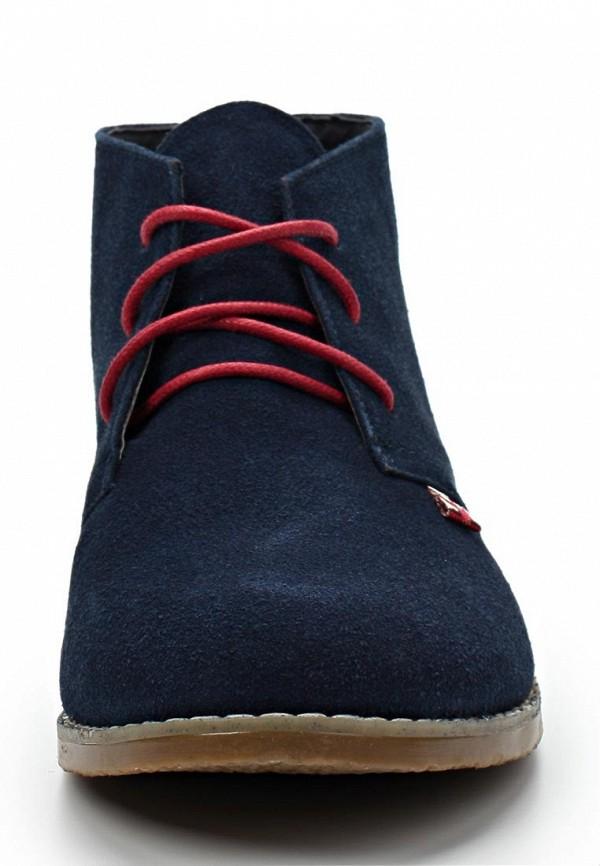 Женские ботинки Betsy (Бетси) 948056/10-02-W: изображение 6