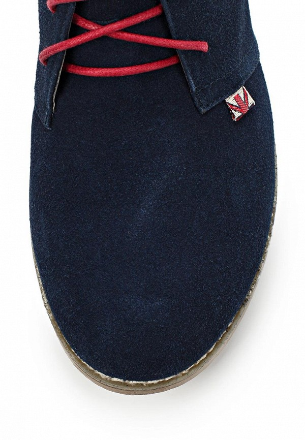 Женские ботинки Betsy (Бетси) 948056/10-02-W: изображение 10