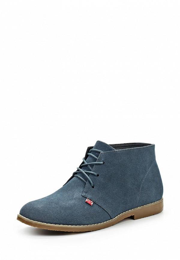 Женские ботинки Betsy (Бетси) 948056/10-03-W: изображение 1