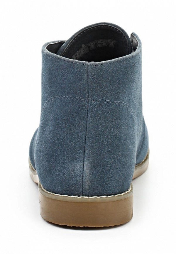 Женские ботинки Betsy (Бетси) 948056/10-03-W: изображение 3
