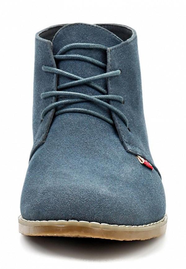 Женские ботинки Betsy (Бетси) 948056/10-03-W: изображение 6