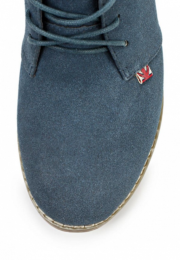 Женские ботинки Betsy (Бетси) 948056/10-03-W: изображение 10