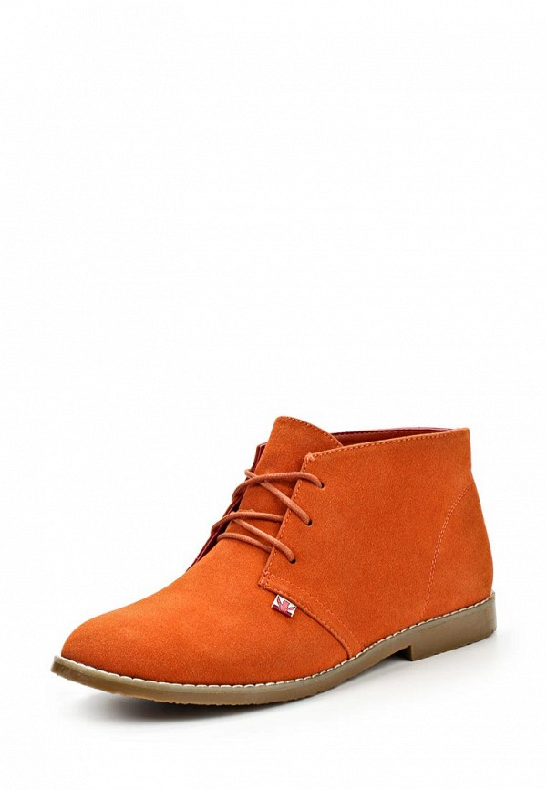 Женские ботинки Betsy (Бетси) 948056/10-05-W: изображение 1