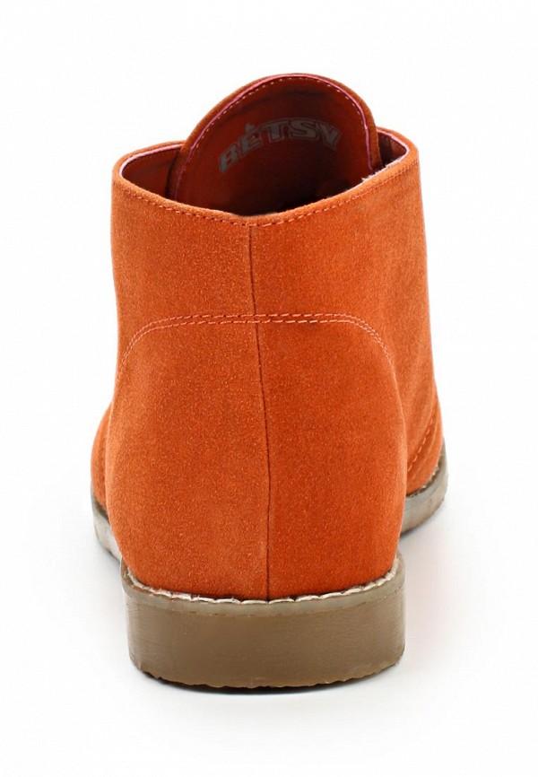 Женские ботинки Betsy (Бетси) 948056/10-05-W: изображение 3