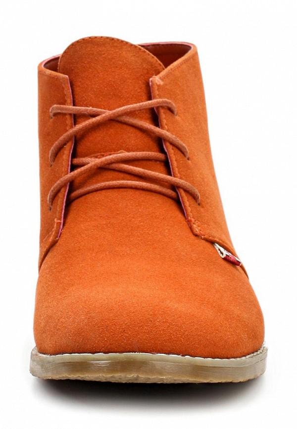 Женские ботинки Betsy (Бетси) 948056/10-05-W: изображение 6