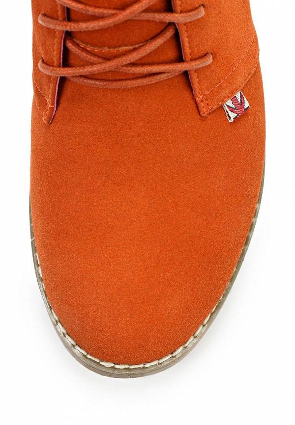 Женские ботинки Betsy (Бетси) 948056/10-05-W: изображение 10